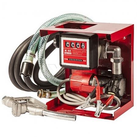 Petroll Starlet 60 24V -
