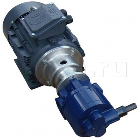 Насос GESPASA ЕА-80 для масла (220/380В, 83 л/мин)