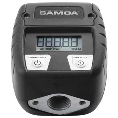 Samoa 366000 Счетчик для