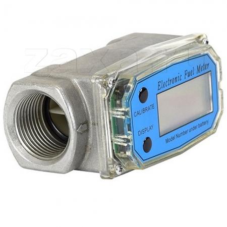 Счетчик Petroll FM18 учета расхода топлива, электронный