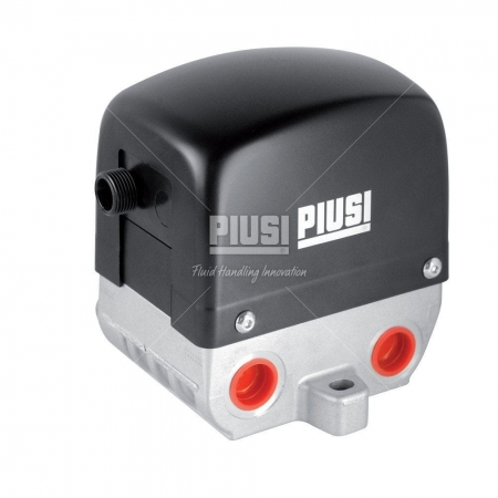 Импульсный клапан PIUSI F00445290 GPVS N 24VDC PULSER MONO VALVOLA