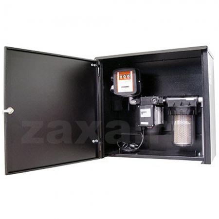 Gespasa KIT EQUIPE S-50 230 VAC, миниколонка 45-50 л/мин