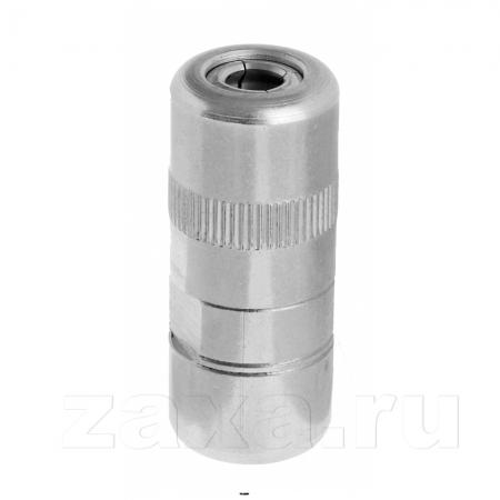 Samoa 121011 Соединитель для консистентной смазки, Ø 15 мм х 37 мм L