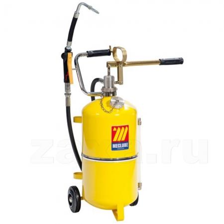 Meclube 027-1326-000 Ручной раздатчик масла, 24л