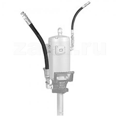 Samoa 539009 Комплект для подключения насосов PM45 и PM60
