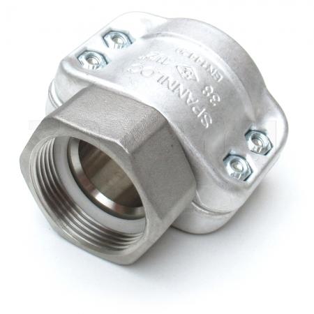 Elaflex MC 19 – ¾