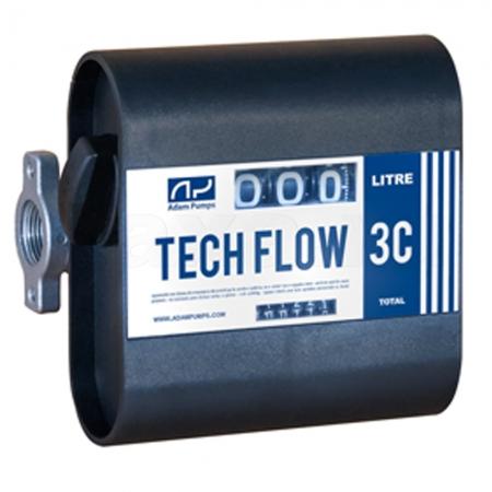 Счетчик Tech Flow 3C для дизельного топлива