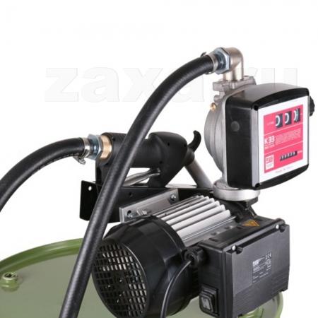 Комплект PIUSI DRUM VISCOMAT 70 M K33 бочковой для масла (000270010)