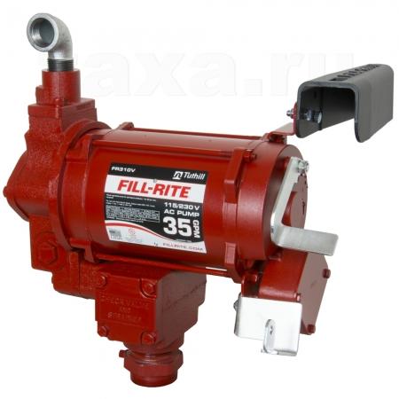 Насос Fill-Rite FR310VEMN (220В, 120 л/мин)
