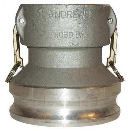 Dixon 3040-DA-AL Адаптер