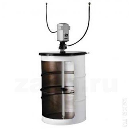 SAMOA 534610 Комплект с насосом PM35 для консистентной смазки