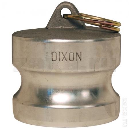 Dixon DAL125DP Заглушка для