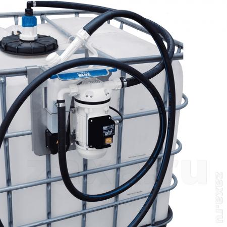 Piusi F00201B2B Система раздачи AdBlue