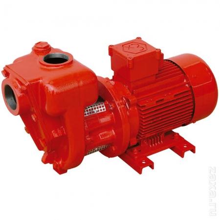 Насос Gespasa CG-900HD для бензина, ДТ, керосина (220В)