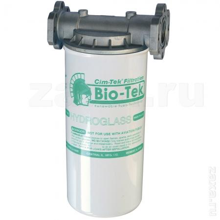 Piusi F00611C10 Фильтр для биодизеля с водоотделением, 100 л/мин.
