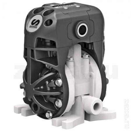 Samoa 556115 Насос мембранный Directflo® DC20, 20 л/мин