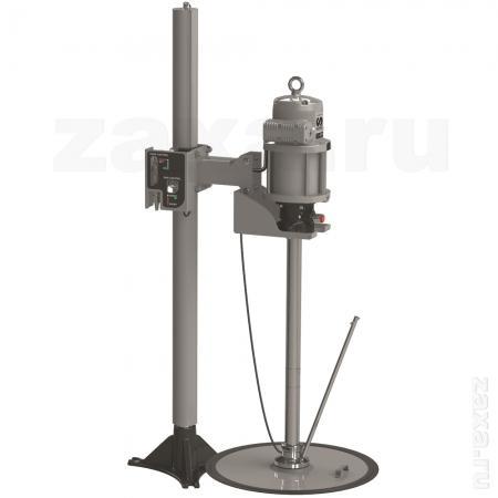 SAMOA 534411 Экструзионная установка с насосом PM 45