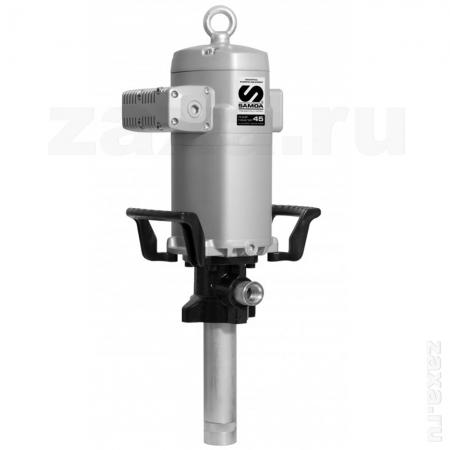 SAMOA 531410 Насос пневатический для консистентной смазки PM45 40:1