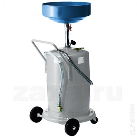 Pressol 27070890 Прибор для слива отработанного масла