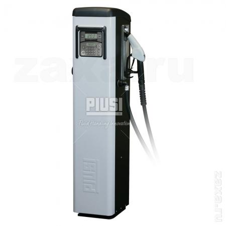 Piusi F0074306A Self Service 70 MC 2.0 Программируемая раздаточная колонка, 34 л/мин