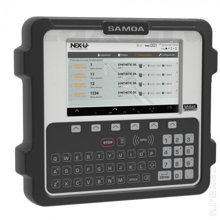 Samoa 383000 Клавиатура доступа U-dat power