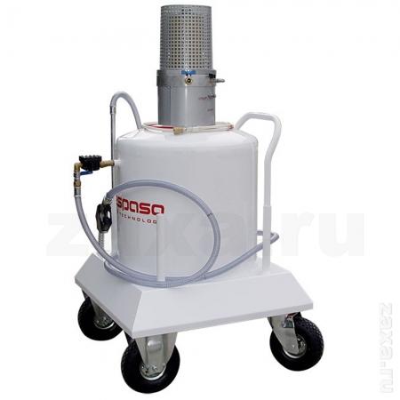 Gespasa LGN-200 Экстрактор пневматический