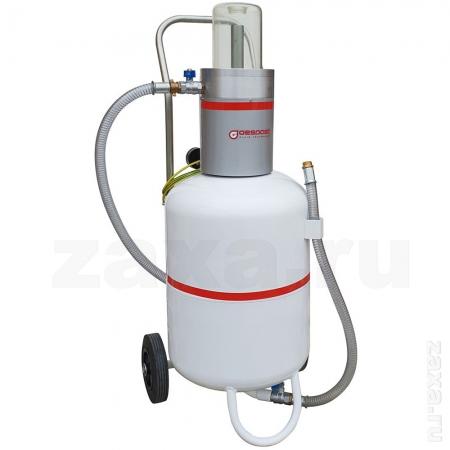 Gespasa LGN-65 Экстрактор пневматический
