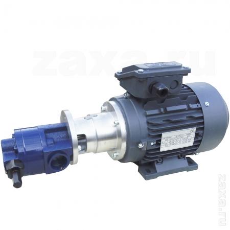 Насос GESPASA ЕА-50 для масла (220/380В, 50 л/мин)