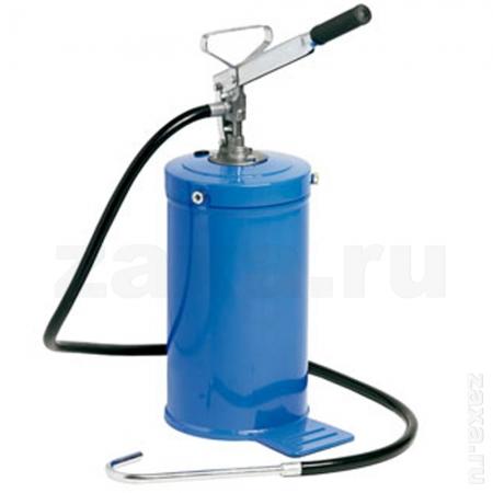 Piusi F0033216A Комплект для раздачи масла, 16 л