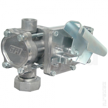 GPI 137700-01 Насос EZ-8 для бензина, 12В