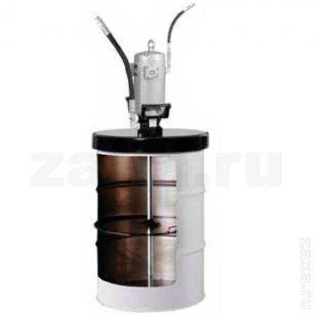 Samoa 534710 Комплект для раздачи смазки с насосом РМ45 70:1, 185 кг
