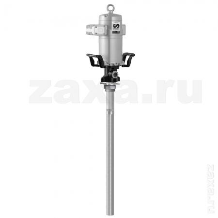 SAMOA 531210 Насос Pumpmaster 45 для смазки, 25:1, для бочки 185 кг