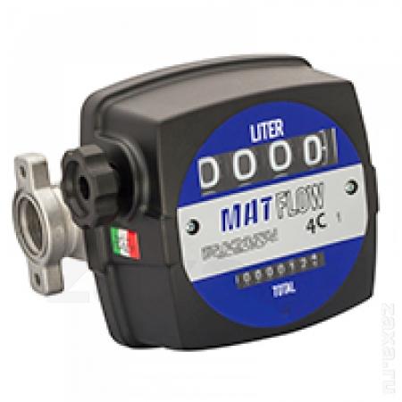 Счетчик MAT FLOW 4C для дизельного топлива