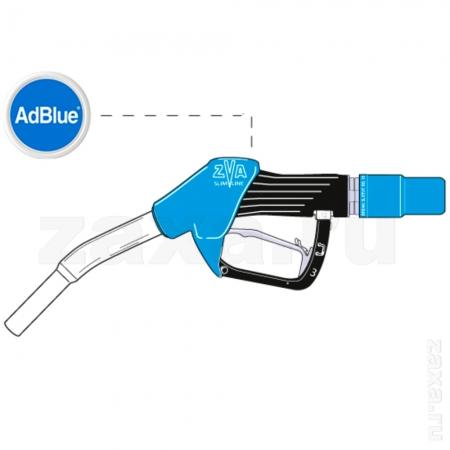 ZVA AdBlue HV 3.0 SSB 16.0 SS