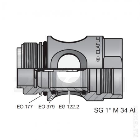 Elaflex SG 1