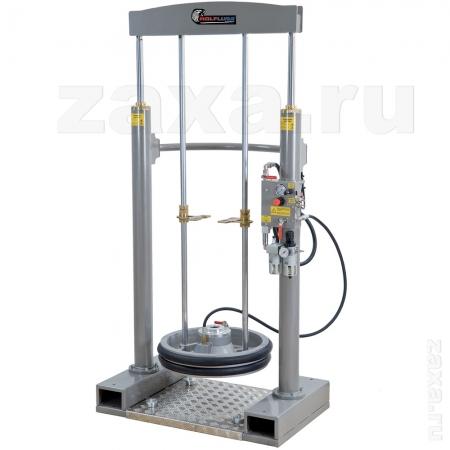 Meclube 012-1200-050 Стационарный пневматический набор для смазки