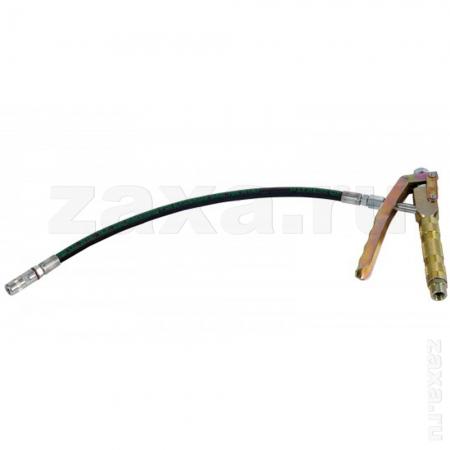 Meclube 014-1080-000 Пистолет для смазки с гибким шлангом