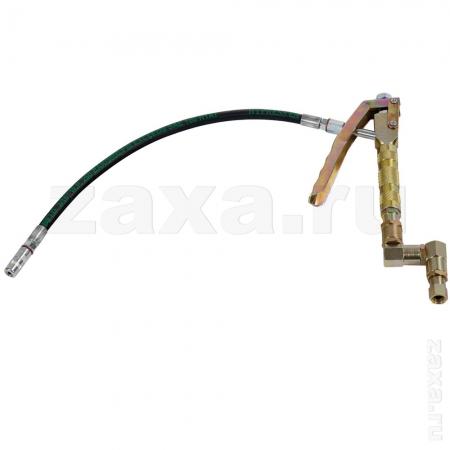 Meclube 014-1081-010 Пистолет для смазки с гибким шлангом