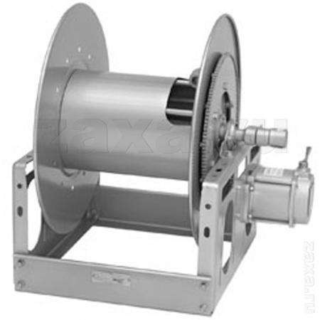 Hannay 6028-25-26 Катушка для топливного шланга с пневмоприводом